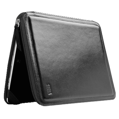 Sena ZipBook Case for iPad (Black)